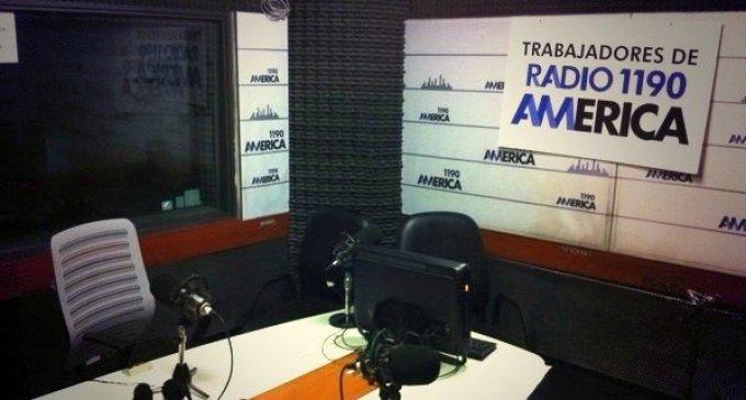 El ENACOM solicitó informes a Radio América