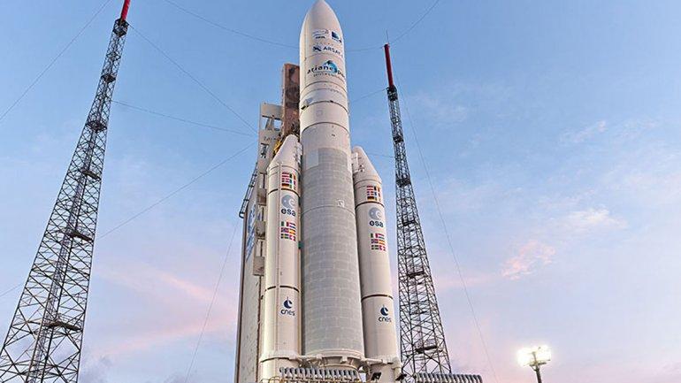 TyC Sports contrató capacidad satelital del Arsat 2