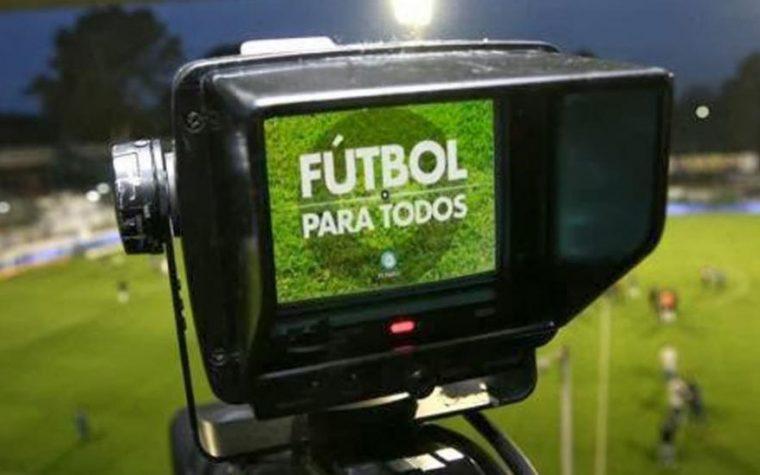 Los clubes piden romper el contrato de Fútbol para Todos con el Estado