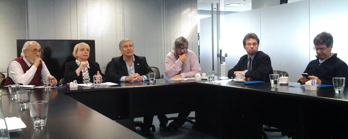 Se realizó la séptima reunión por la Ley de Comunicaciones