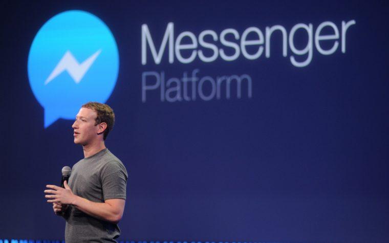 Facebook Messenger iguala a WhatsApp en número de usuarios
