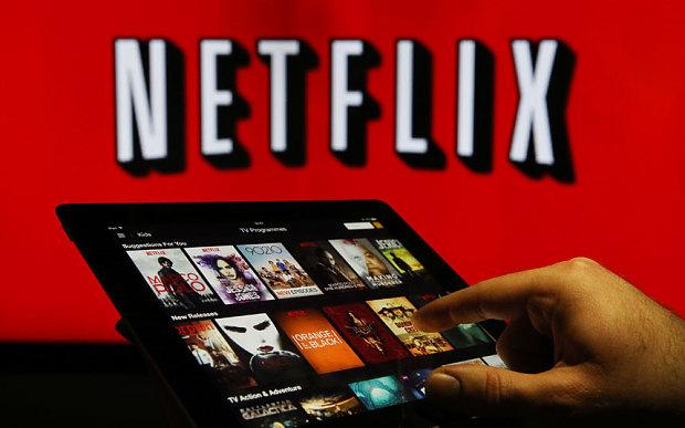 Netflix permite crear listas de películas y series para compartir