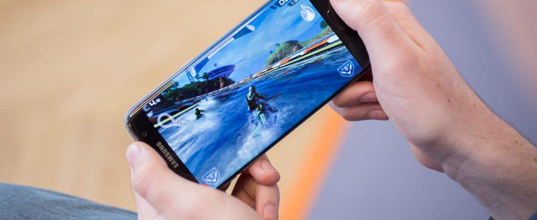 Samsung es el fabricante de smartphones que más vende en el mundo