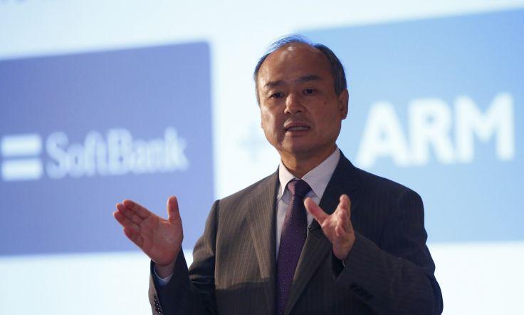 Trás el Brexit, Softbank compra la empresa británica de microchips ARM