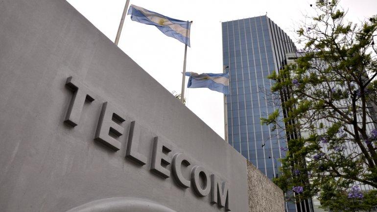 Telecom invertirá más de 40 millones de pesos entre 2016 y 2018