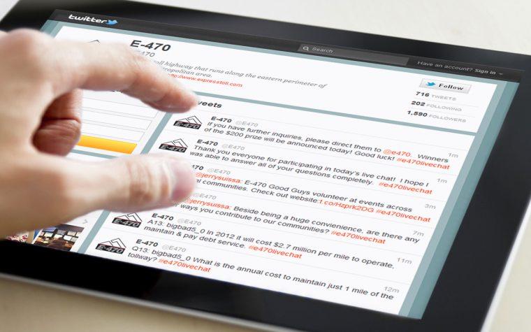 Twitter lanza formulario online para que los usuarios verifiquen sus cuentas