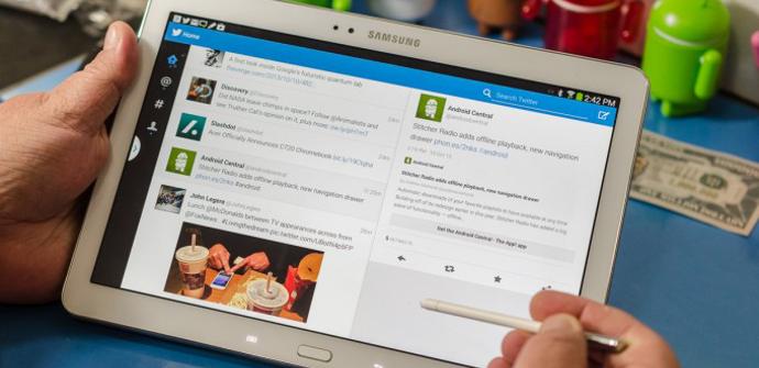 Twitter realiza acuerdo con Bloomberg y suma contenidos en vivo