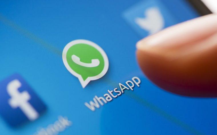Bloquean Whatsapp en Brasil por tercera vez en ocho meses