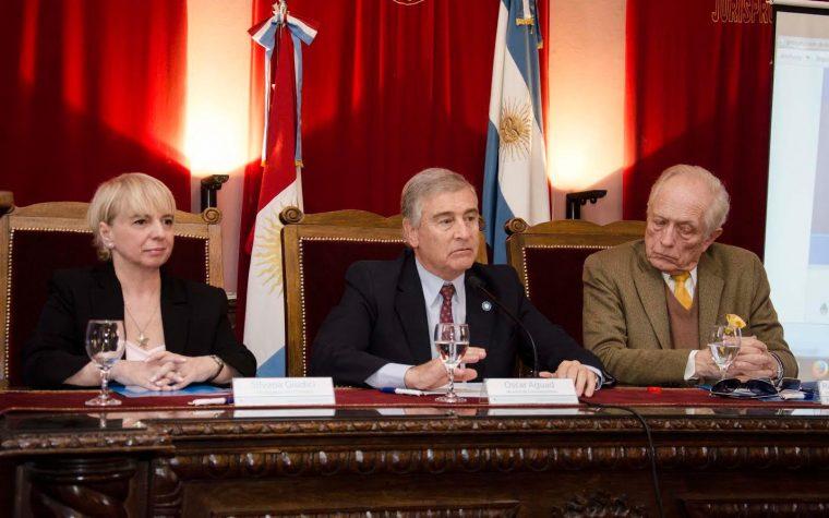 Nuevo debate académico para la Ley de Comunicaciones en Córdoba