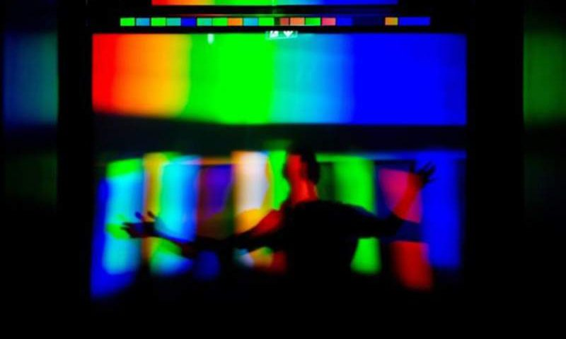Japón: televisión estatal emite en ultra alta definición 8K