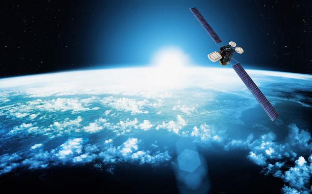 El gobierno autoriza a empresa mexicana a brindar servicios con el satélite Satmex 6