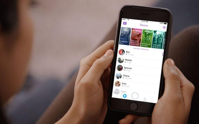 Al igual que Snapchat, Instagram ya tiene historias que desaparecen a las 24 horas