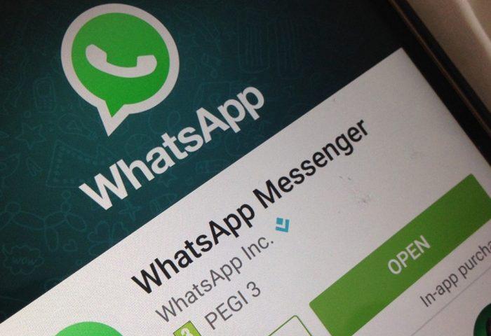 WhatsApp compartirá con Facebook información de los usuarios