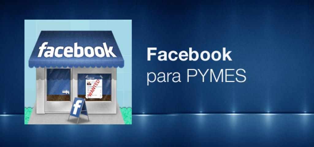 Facebook suma recursos para PyMEs