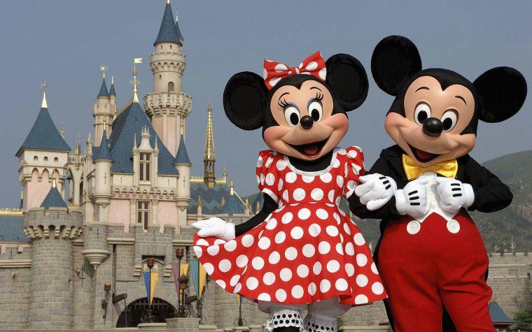 Disney también quiere comprar Twitter