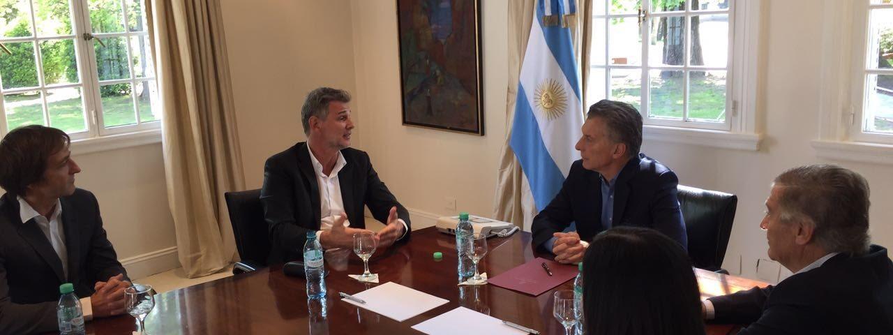 IPLAN anunció inversiones por 1.000 millones de pesos en Argentina