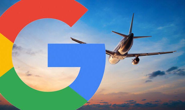 Google lanzó su propia aplicación para programar viajes