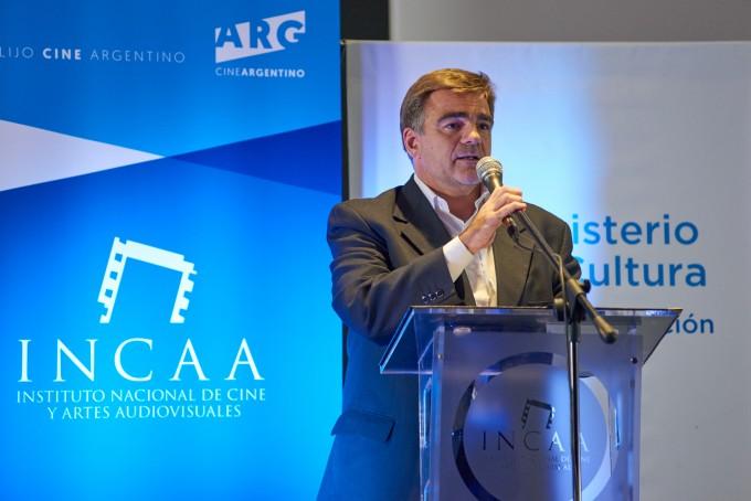 El INCAA lanza un nuevo plan de fomento al cine