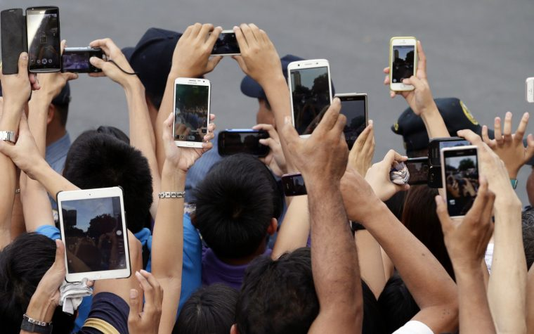 Crece el consumo de contenidos pirateados en los millennials