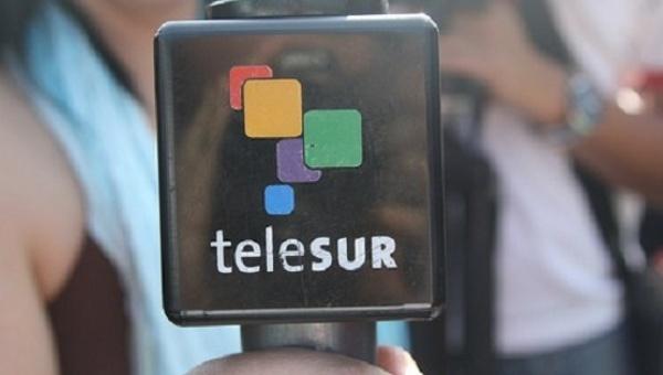 Presentarán proyecto para que Telesur continúe como canal público
