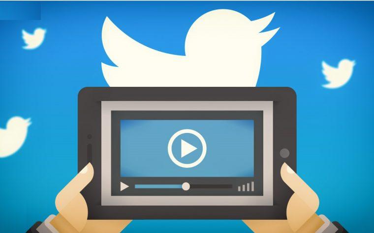 Twitter ofrecerá más dinero que Youtube a usuarios creadores de videos