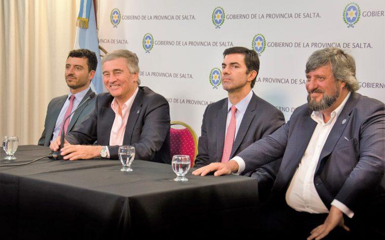 Se realizaron jornadas de comunicaciones en Salta y Jujuy