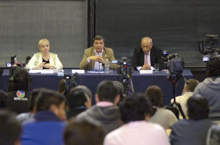 Se realizó el debate académico sobre la Ley de Comunicaciones en Jujuy