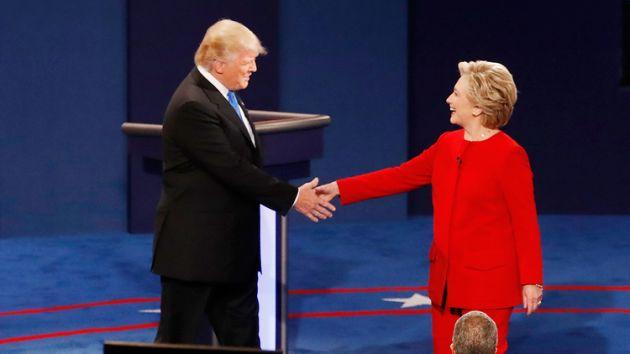 Las redes sociales, ganadoras del debate en EEUU
