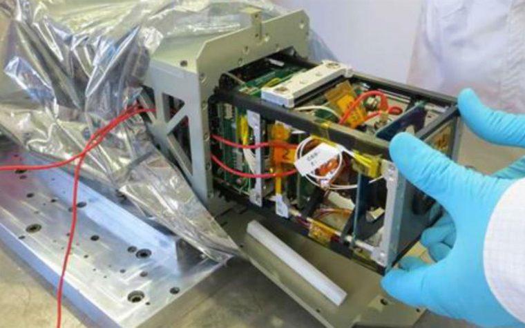 El próximo satélite argentino se llamará Milanesat