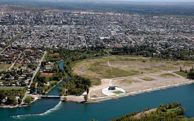 Big Data: Telefónica presentó resultados de movilidad urbana en Neuquén