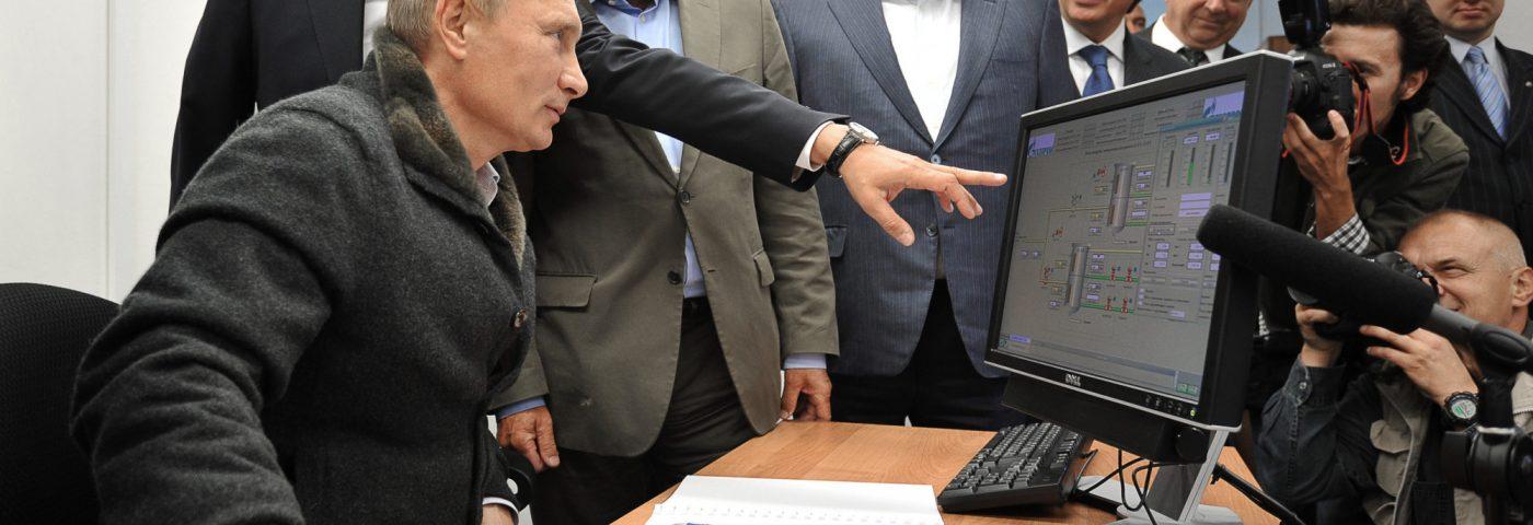 Rusia reemplazará a Microsoft por desarrollos locales