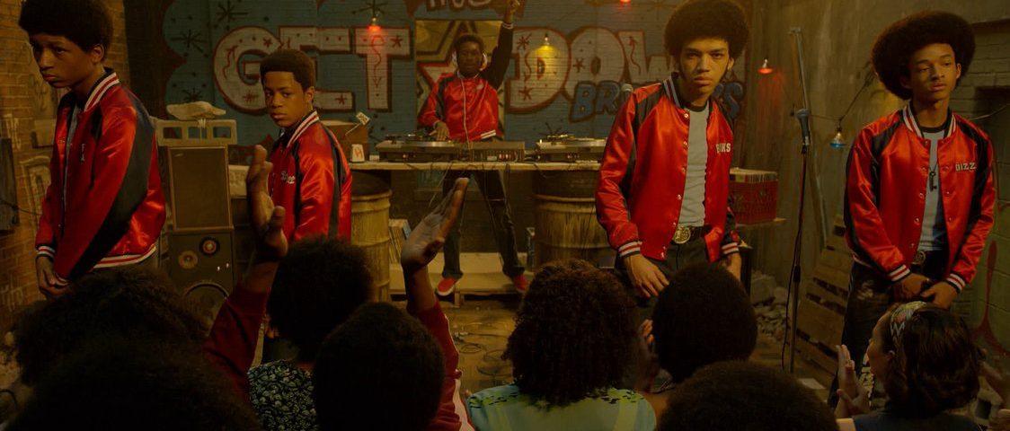 The Get Down, la primera serie original de Netflix que fracasa