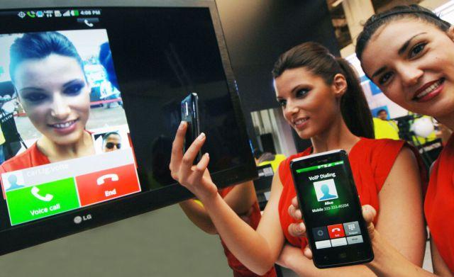 Whatsapp habilitará el servicio de videollamadas
