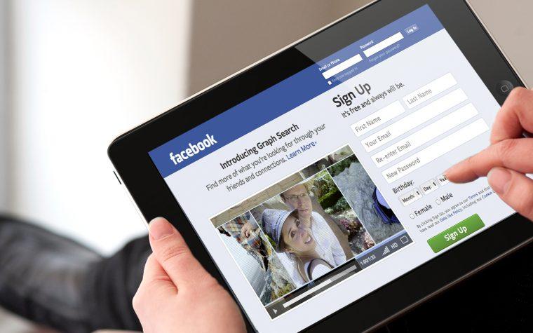 Facebook tendrá una nueva sección para buscar trabajo
