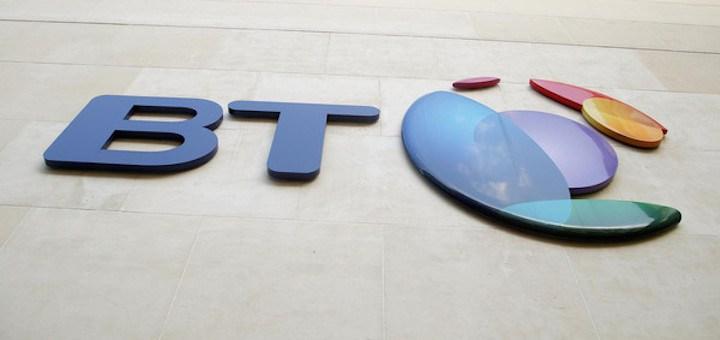 British Telecom planea invertir en Argentina