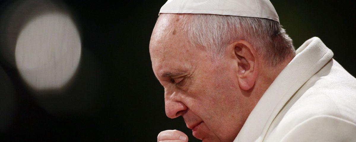 Netflix estrenará miniserie sobre el Papa Francisco