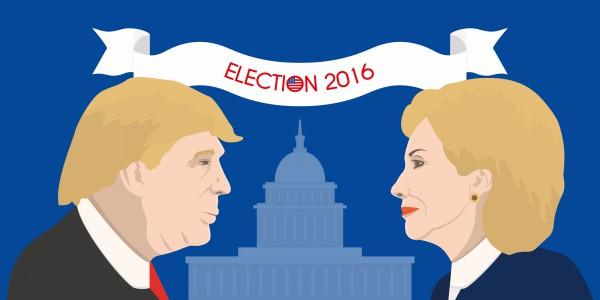 Según un estudio, Google podría influir en el voto de los estadounidenses