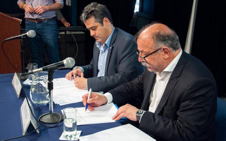 Enacom y ANMAT firmaron un acuerdo para controlar la publicidad engañosa