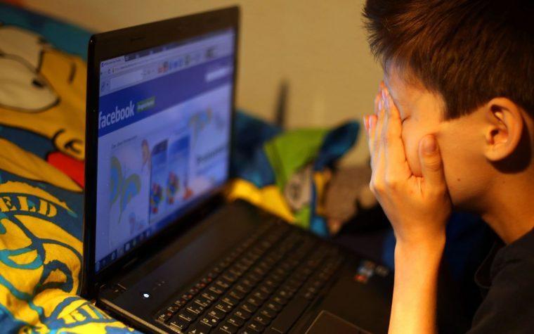 Inadi y Unicef lanzan campaña contra el ciberbullying