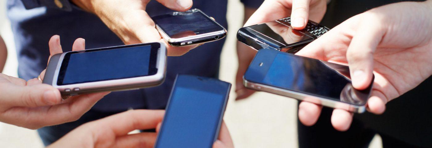 Crearán un registro de identidad de usuarios de celulares