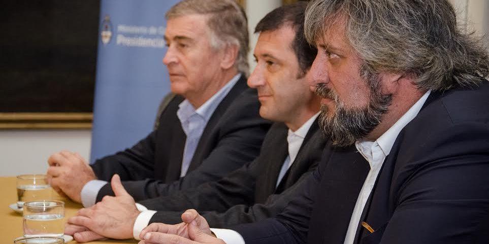 Convenio entre el gobierno nacional y Entre Ríos para mejorar las comunicaciones