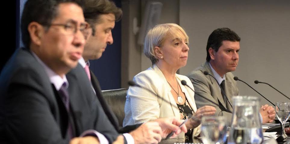 Enacom participó del seminario sobre política y gobernanza regulatoria