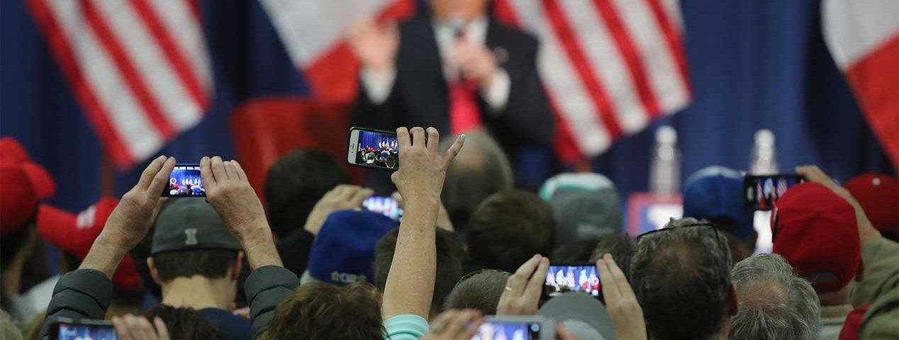 Dos asesores de Trump en contra de la neutralidad de la red integrarán la FCC