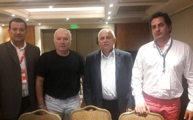 Crean la unión de cableoperadores PyMES latinoamericanos