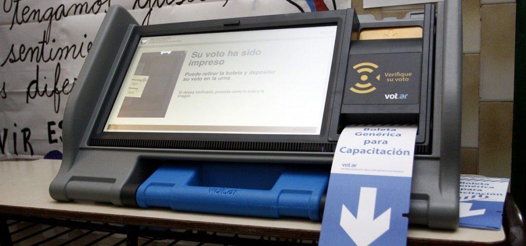 Por sus vulnerabilidades, no habrá voto electrónico en 2017