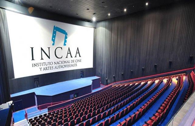El INCAA lanzó la segunda edición del plan de fomento para producción de contenidos audiovisuales