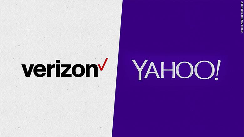 Tras el robo de datos, Verizon quiere renegociar la compra de Yahoo