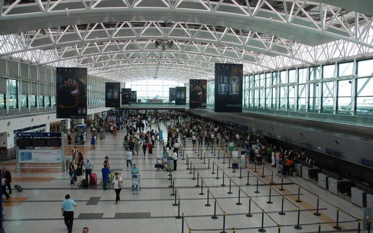 Habrá WIFI gratis en los aeropuertos argentinos