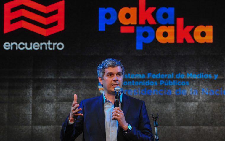 Encuentro, Paka Paka y Depor TV pasan al Sistema Federal de Medios Públicos