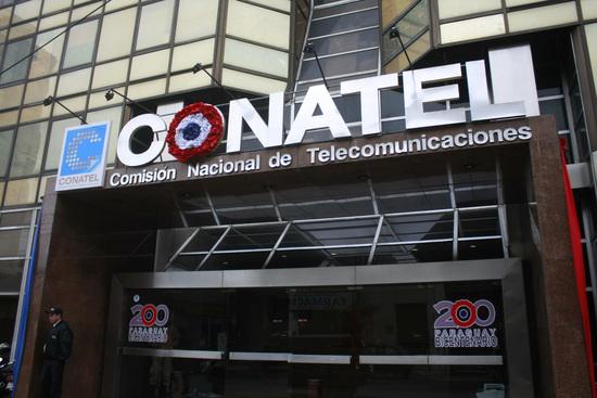 Paraguay licitará banda de 700 MHz
